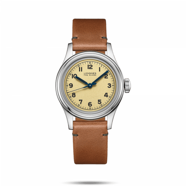 Longines Heritage Military Marine Nationale L28334932_0