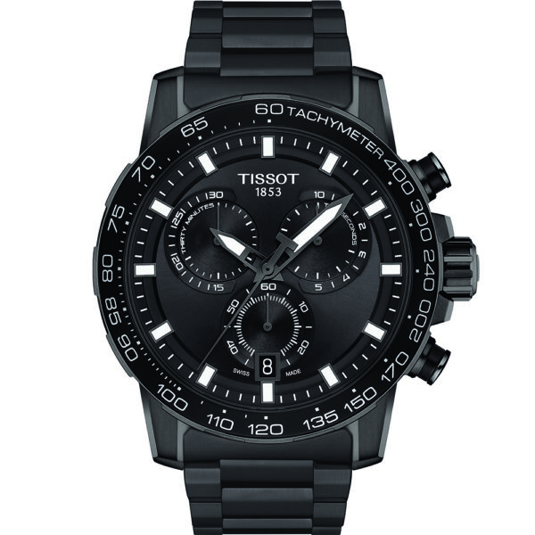 TISSOT SUPERSPORT CHRONO MEN'S WATCH T1256173305100_0