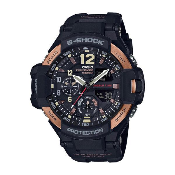 G-Shock Gravity Master Watch GA1100RG-1A_0