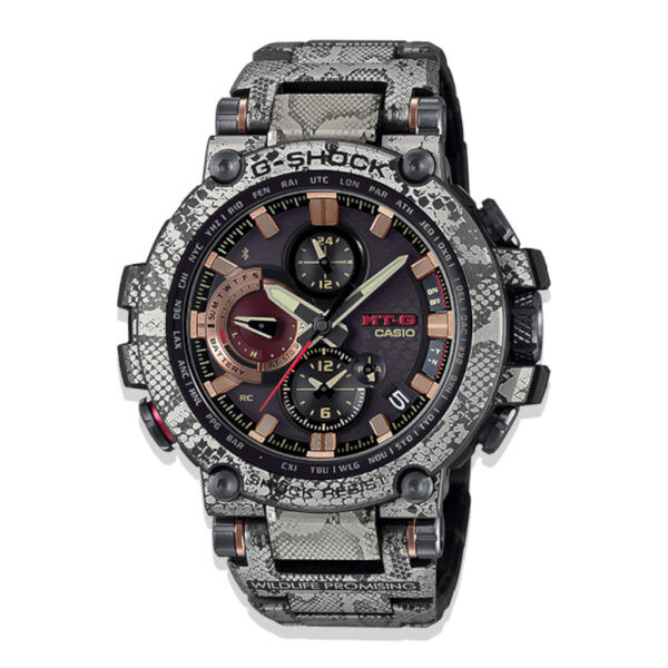 G-Shock MTG-B1000 Connected Solar Python_0