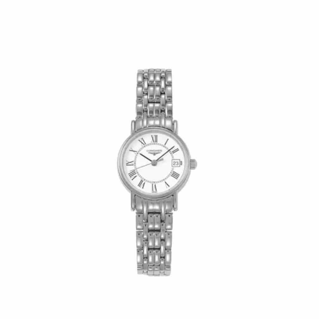 Longines Presence Watch L43194116_0
