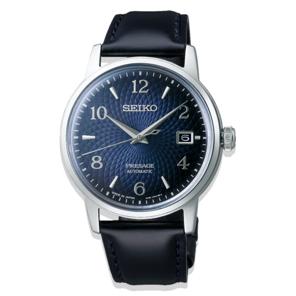 Seiko Presage Cocktail Automatic Watch SRPE43J_0