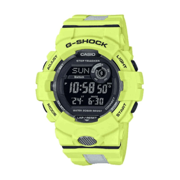 G Shock Gbd800lu-9D Sports Watches_0