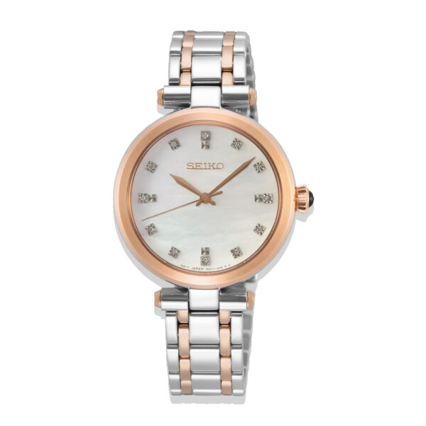 Seiko Conceptual Ladies Watch SRZ534P_0