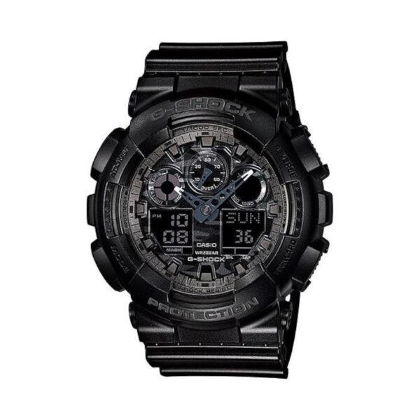 G-Shock Duo Anti-Magnetism Ga100cf-1A_0