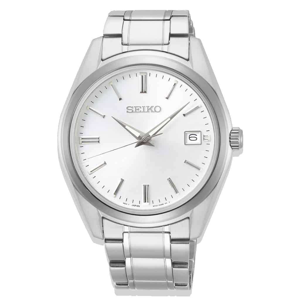 Seiko Essentials Quartz Gents Watch SUR307P_0
