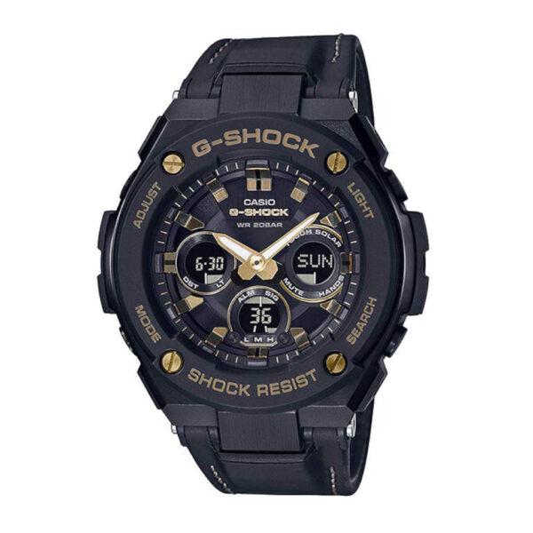 Casio G-Shock G-Steel Mens Watch - Gst-s300Gl-1A_0