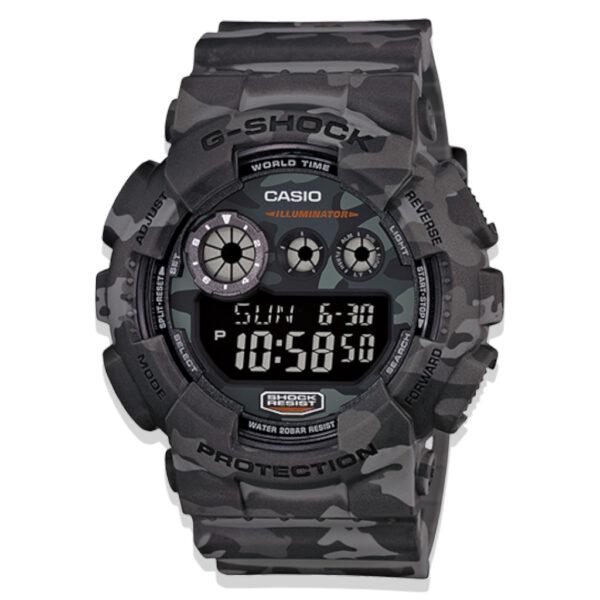 Casio G-Shock GD120CM-8D_0