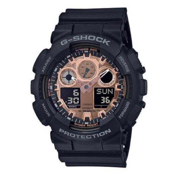 G Shock Gents Watch Ga100mmc-1A_0