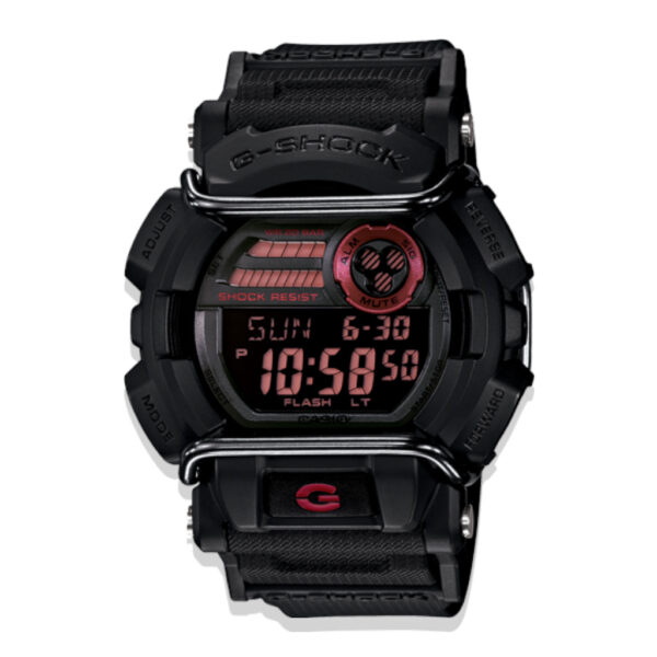 Casio G-Shock GD400-1D_0