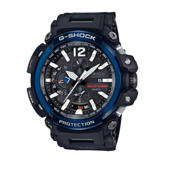 G Shock Gents Watch Gpw200001a2_0