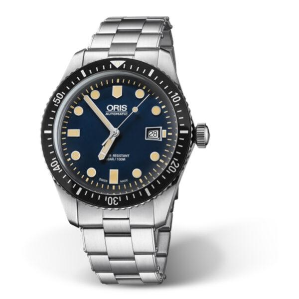Oris Divers Watch 42MM 0173377204055_0