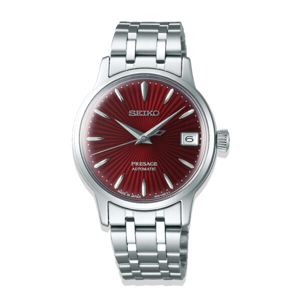 Seiko Presage Ladies Watch SRP853J_0