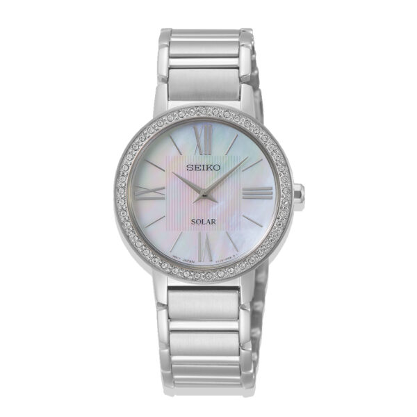Seiko Solar Ladies Watch SUP431P_0