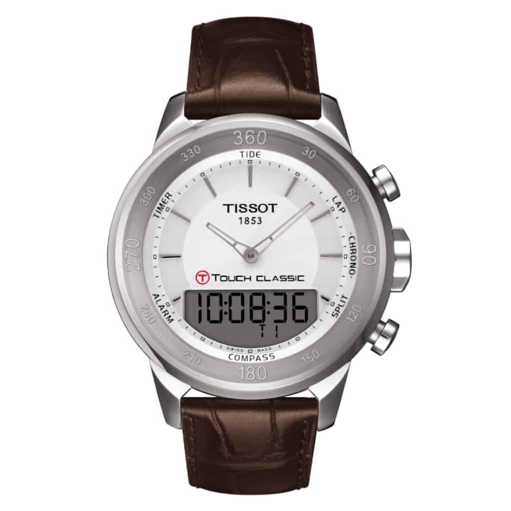 Tissot Classic Watch T0834201601100_0