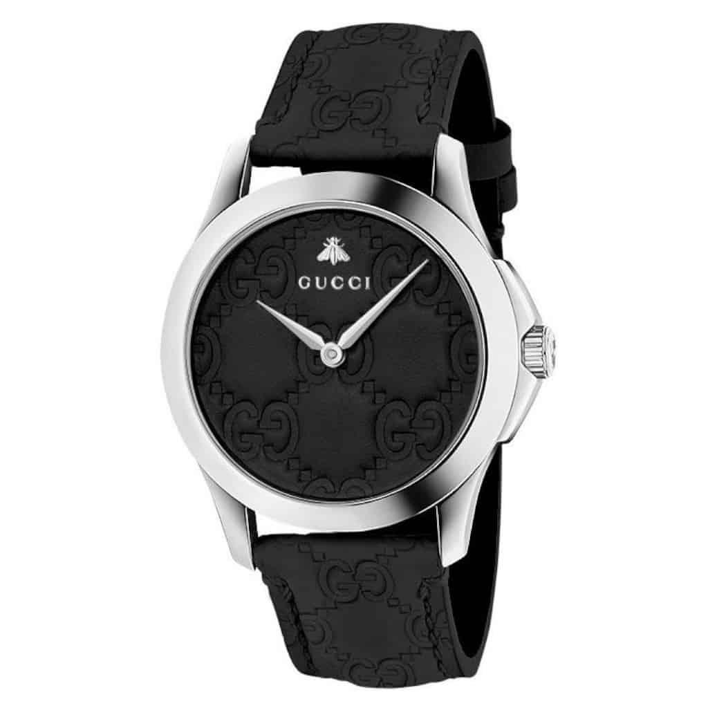 Gucci G-Timeless Ladies Watch YA1264031_0