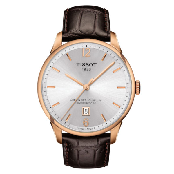 Tissot Gents Watch T0994073603700_0