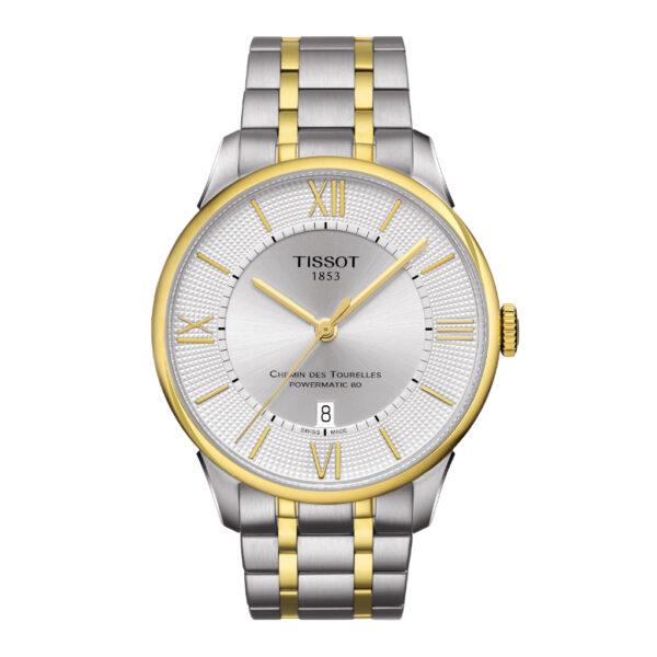 Tissot Gents Watch T0994072203800_0