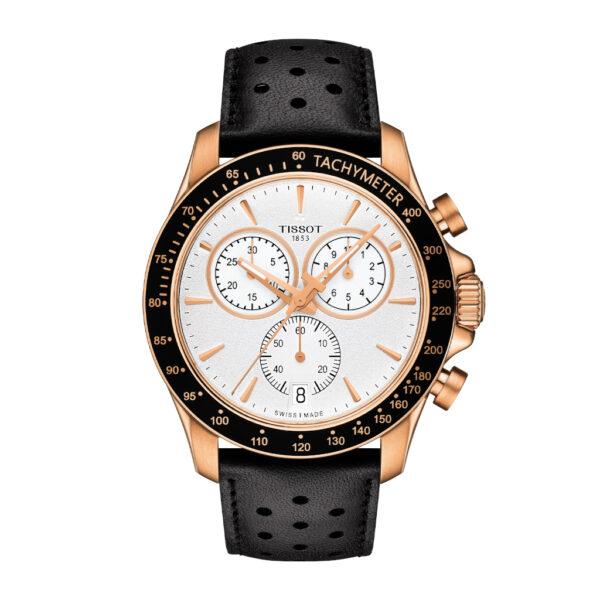 Tissot V8 Quartz Watch T1064173603100_0