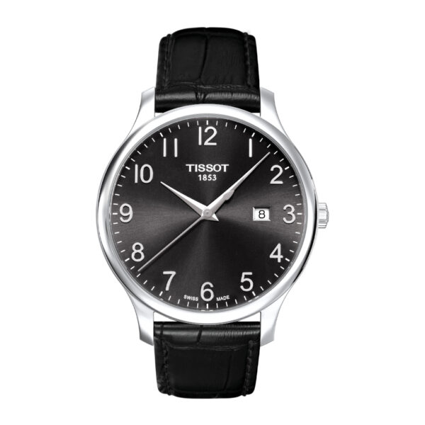 Tissot Tradition Gents Watch T0636101605200_0