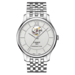 Tissot Tradition Automatic Gents Watch T0639071103800_0