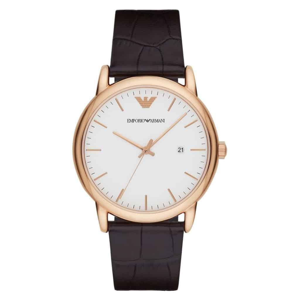 Mens Emporio Armani Watch Ar2502_0