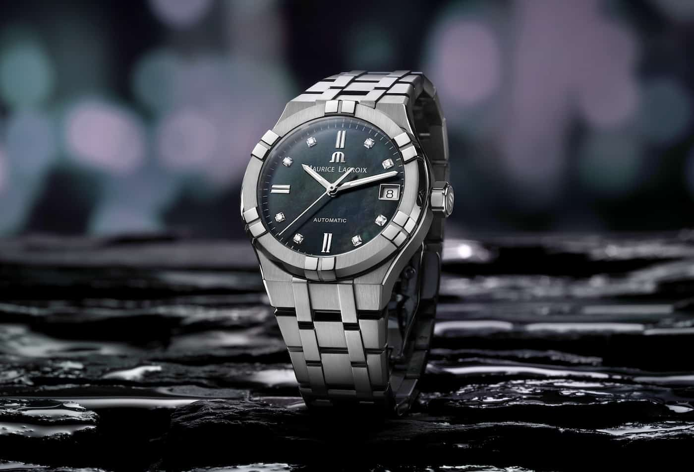Maurice Lacroix : Get to Know it's Watches