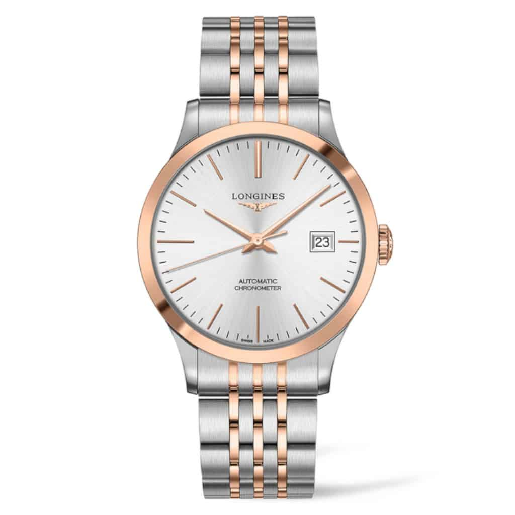The Longines Record Collection L28215727_0