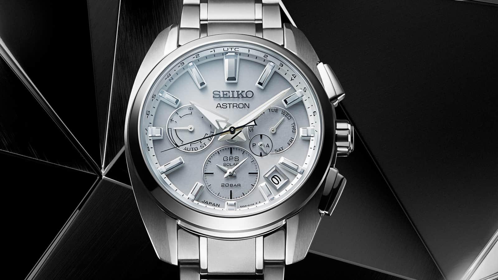 Seiko Watches Guide