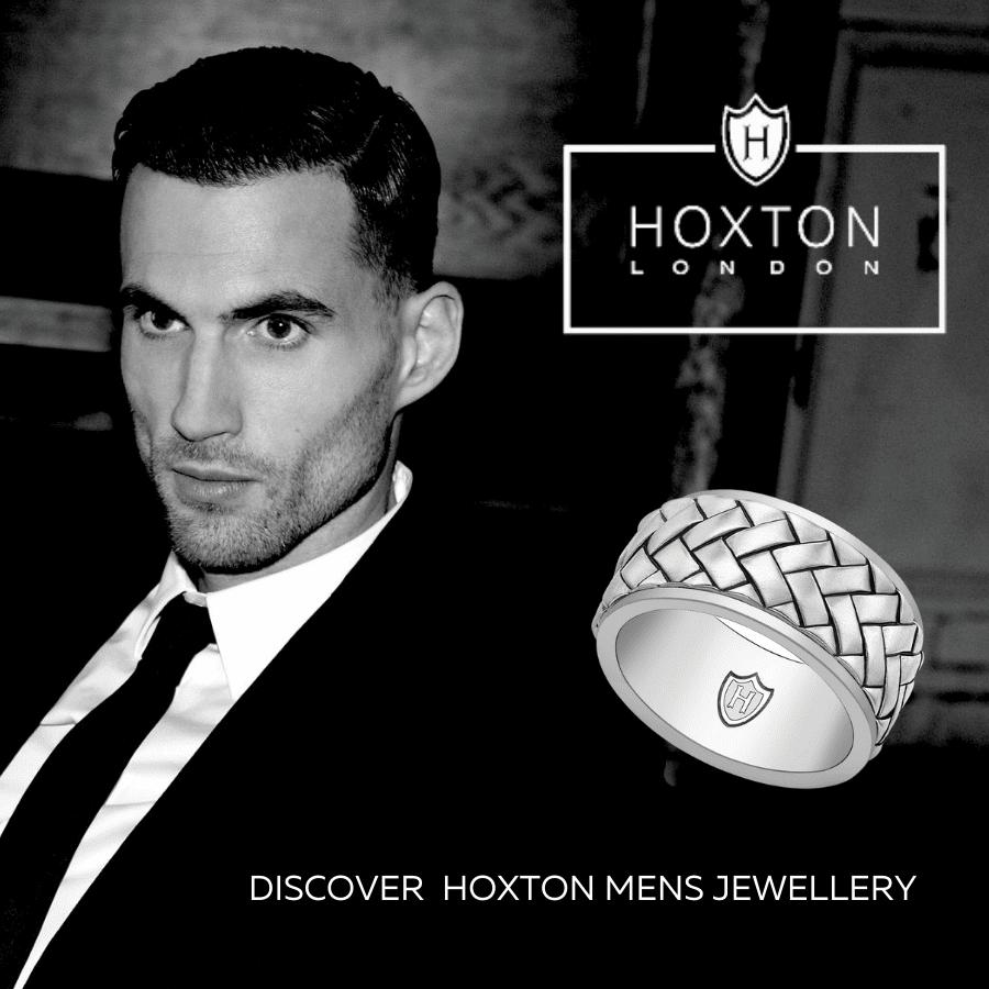 Hoxton Mens Jewellery