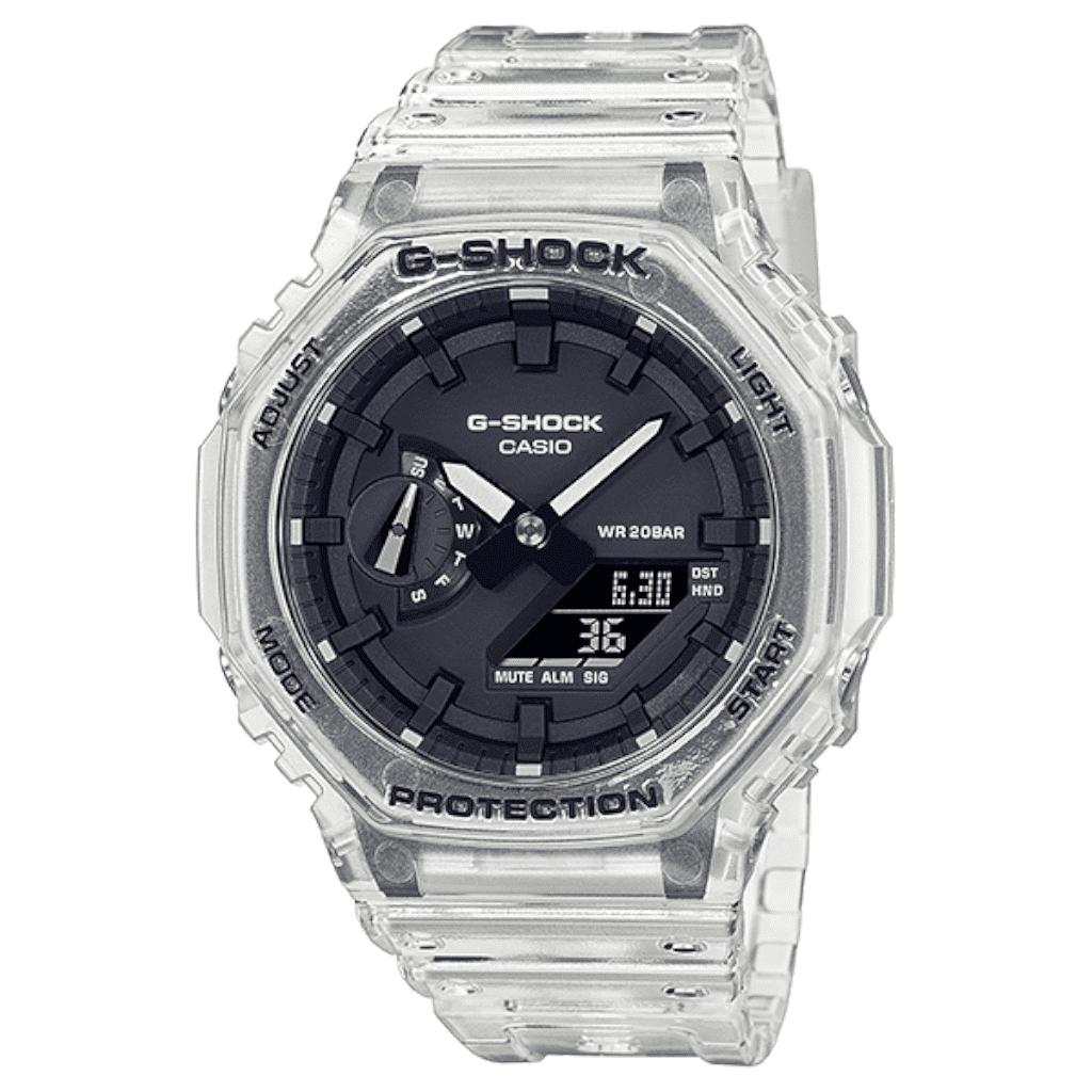 G-Shock New Basic Duo Slim GA2100SKE-7A