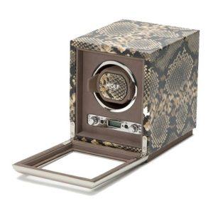 WOLF Exotic Single Watch Windor 461722_0