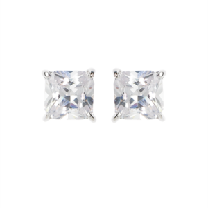 GEORGINI 5MM SQ CLEAN STUD IE123_0
