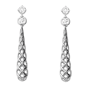 GUCCI DIAMANTISSIMA EARRINGS YBD34126000100U_0