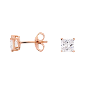 GEORGINI 5MM SQUARE STUD IE123RG_0