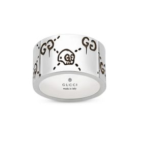GUCCI GHOST RING YBC455319001023_0