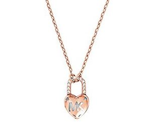 Michael Kors Padlock Necklace MKJ7027791_0