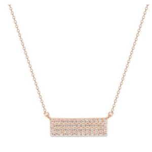 GEORGINI CASSIO ROSE GOLD PENDANT IP716_0