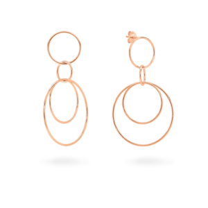 GEORGINI OROGEN EARRING IE775RG_0