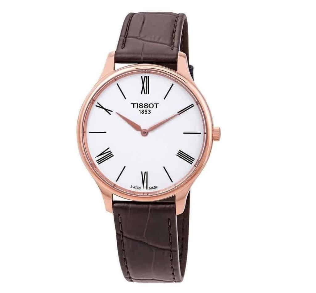 TISSOT TRADITION T0634093601800_0