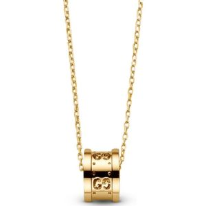 GUCCI ICON TWIRL NECKLACE YBB21416900200U_0