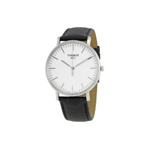TISSOT EVERYTIME LARGE T1096101603100_0