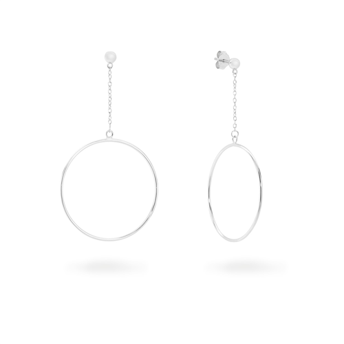 SILT ROUND EARRING IE780_0