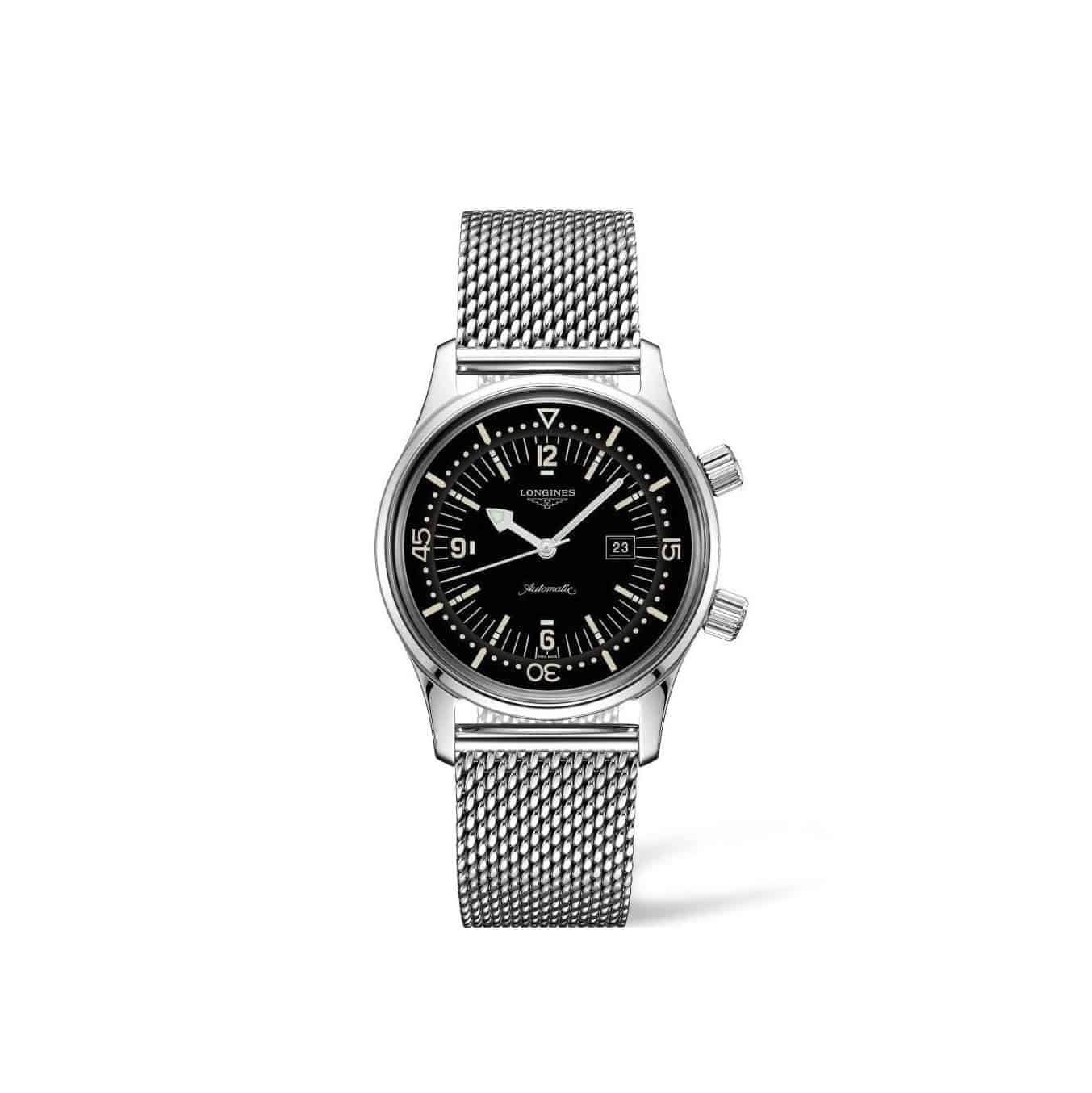 LONGINES LEGEND DIVER L33744506_0