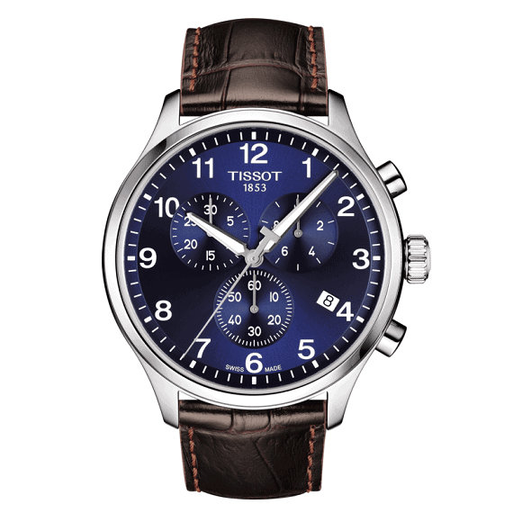 TISSOT CHRONO XL T1166171604700_0