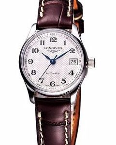 LONGINES MASTER COLLECTION L22574783_0