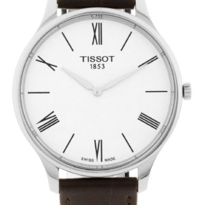 TISSOT TRADITION T0634091601800_0