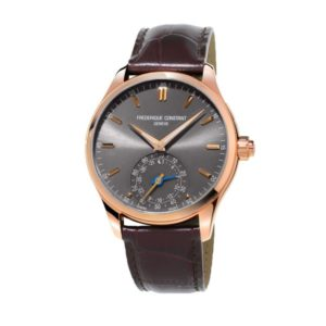 Frederique Constant Smart Watch FC-285LGS5B4_0