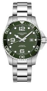 Longines HydroConquest Automatic Men's Watch_0