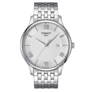 TISSOT TRADITION T0636101103800_0